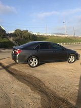2014 Toyota Camry in Camp Pendleton, California