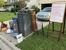 Miscellaneous Items in Beaufort, South Carolina