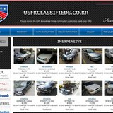 Warrantied USED CARS from $1000/KRW 1m includes Korean/USFK inspection in Yongsan, South Korea