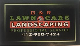 Lawn Care and Landscaping in Warner Robins, Georgia