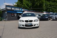 2010-BMW-123dA FACTORY M PACKAGE #02 in Spangdahlem, Germany
