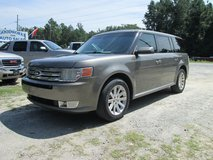 2012 FORD FLEX SEL, 3RD ROW SEAT, NICE CAR!! in bookoo, US
