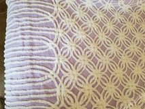 Vintage Chenille Cutter Bedspreads in Chicago, Illinois