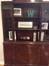 Antique China Cabinet Buffet Breakfront in Algonquin, Illinois