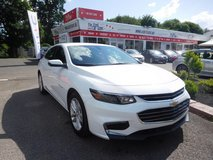 '17 CHEVROLET MALIBU LT in Spangdahlem, Germany