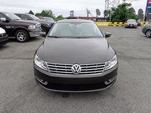 '13 VW CC 2.0L Turbo AUTOMATIC A/C Multimedia Heated Seats Leather Low Miles!! in Ramstein, Germany