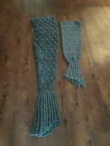 New Mermaid Blankets in Kingwood, Texas