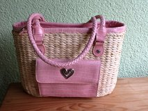 PURSE  (pink) BRIGHTON in Ramstein, Germany