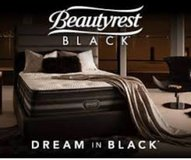 Simmons Beautyrest BLACK Clearance !! in Alamogordo, New Mexico