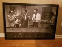 The Rat Pack Abstract in Elgin, Illinois