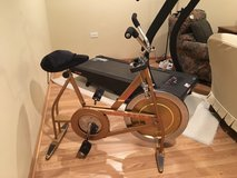 Stationary Bike - Schwinn in Bartlett, Illinois