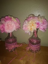 Vases decors in The Woodlands, Texas