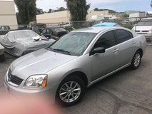 2008 Mitsubishi Galant in Camp Pendleton, California