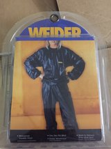 brand new Weider suit. in Ramstein, Germany