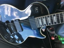 Gibson signature 7 string guitar in Fort Polk, Louisiana