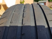 NEXEN N8000 245/45 R19 in Tampa, Florida