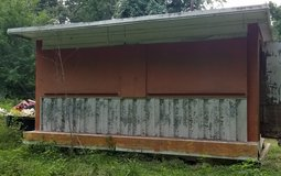consession stand - needs work in Kingwood, Texas