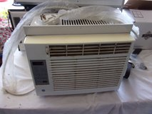 GE 5050 BTU Window AC Unit in Fort Riley, Kansas