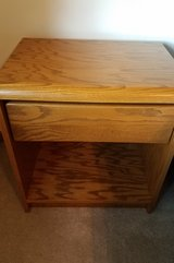 Oak Night Stand in Bolingbrook, Illinois