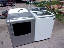 Samsung Active Wash Aquajet Washer in Fort Riley, Kansas
