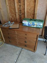 DIY - Hardwood Dresser for sale. in Chicago, Illinois