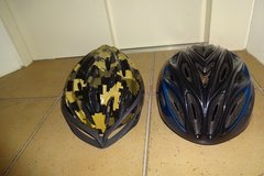 adult bicycle helmets in Okinawa, Japan