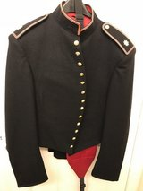 3 piece Officer evening dress uniform in Camp Pendleton, California