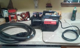 Craftsman Portable Utility/Sprinkler Pump - $100 (Ruidoso) in Alamogordo, New Mexico