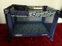 Pack N Play and Close & Secure Sleeper OBO in Kansas City, Missouri