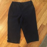 Size 8P Capris in St. Charles, Illinois