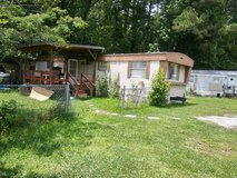 Extra long mobile home 2-2 in Cherry Point, North Carolina