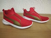 Puma shoes in Ramstein, Germany