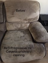 Carpet&upholstery cleaning in St. Charles, Illinois