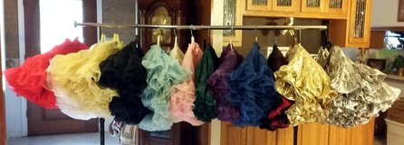 Square Dancing Petticoats in Kingwood, Texas