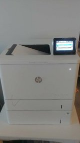 HP Color Laser Jet Enterprise M553 in Wilmington, North Carolina