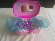 Shopkins jewelry box collection in Camp Lejeune, North Carolina