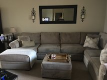 Beautiful Couch from Living Spaces for Sale! in Camp Pendleton, California