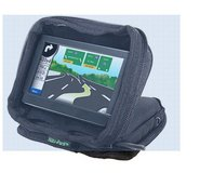 Weighted Heavy Duty GPS Case (GPS Dash Mount/Carrying Case) in Ramstein, Germany