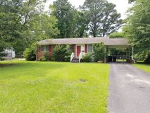 Brick Ranch in Northwoods - Move-In Ready - Wholesale in Cherry Point, North Carolina