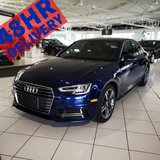 SAVE $1750 ON THIS AUDI A4 in Ramstein, Germany