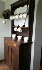 Oak Dresser in Lakenheath, UK