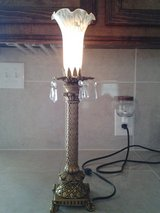 Accent Lamp in Coldspring, Texas