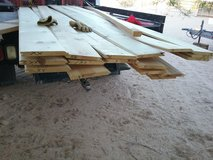 Knotty Pine Boards in 29 Palms, California