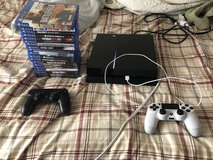 PS4 For sale with 19 games included in Hill AFB, UT