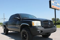 2006 Dodge Dakota Quad Cab #TR10406 in Elizabethtown, Kentucky