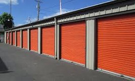 **SELF STORAGE** Move-in Specials! in Alamogordo, New Mexico
