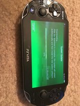 ps vita + few games in Wilmington, North Carolina