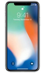 IPhone X 256gb in Mayport Naval Station, Florida