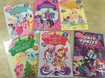 My Little Pony Books in Vacaville, California