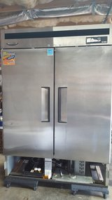 Commercial Refrigerator (MAXIMUM MSR-49NM) in Fort Campbell, Kentucky